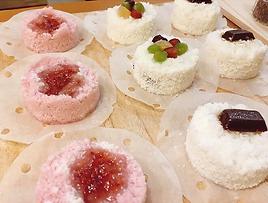 ポンヒャンギ|チャンチテーブル|岩村餅店|ぱんがうんなれ|シルットック|鶴橋コリアンタウン