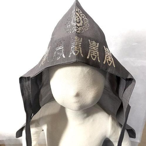 ポッコン 銀箔
