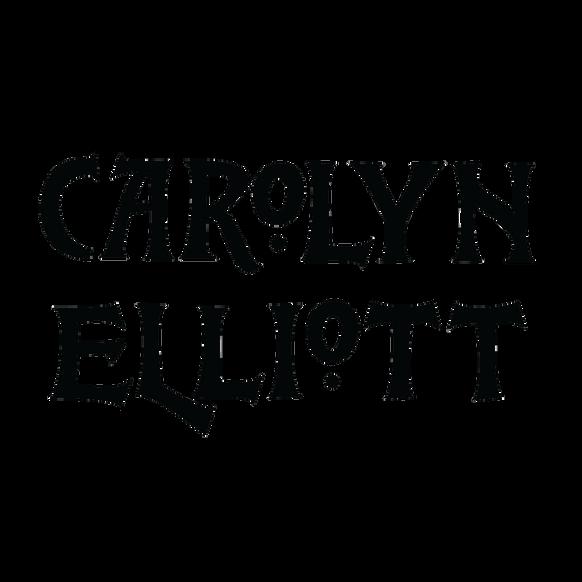 Carolyn Elliott - Real Magic