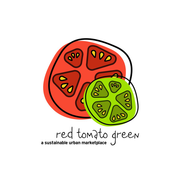 Red Tomato Green