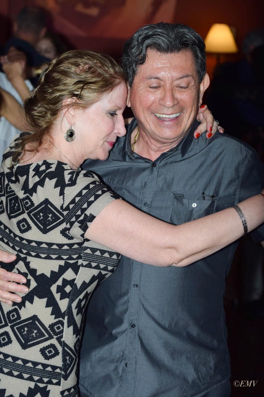 Patricia & Roberto