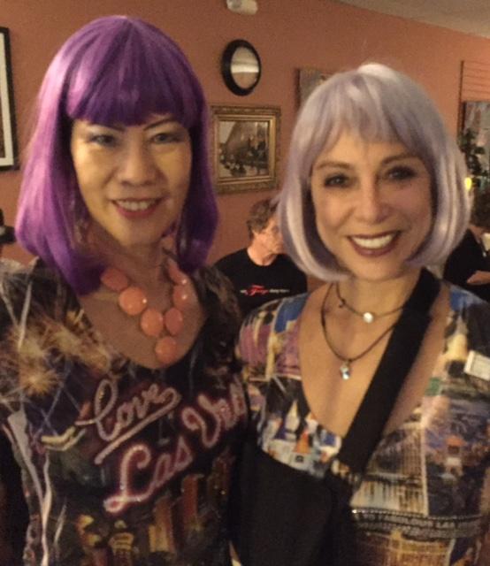 Kathryn & Deborah