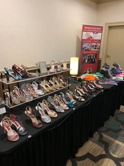 QCTM2020 Shoes