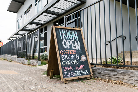 Cafe South Australia
