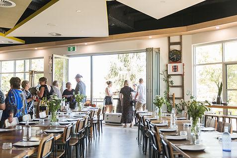 Ikigai Cafe Lightsview