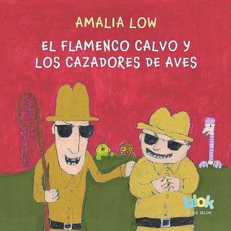flamenco y cazadores caratula.jpg