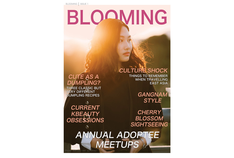 Blooming Magazine Issue 1 - page 1.jpg