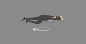 Síndrome de Burnout: E quando o profissional adoece?