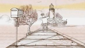 The Lighthouse: um curta-metragem que nos inspira a refletir sobre a relação em pais e filhos