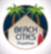 Beach Cities Properties Logo