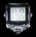 Conheça o farol classe S 4800 S/F