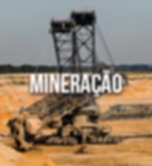 Mineração K2on