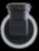 Conector lâmpada LED H27 Altezza