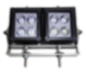 Conheça o farol classe S 9600 S/F