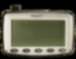 Monitor sistema TPMS
