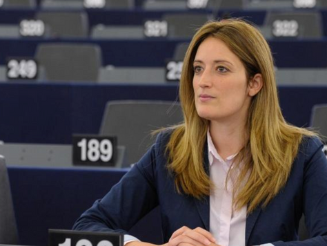 The A4E condemns the attack on the European Member of Parliament, Dr Roberta Metsola