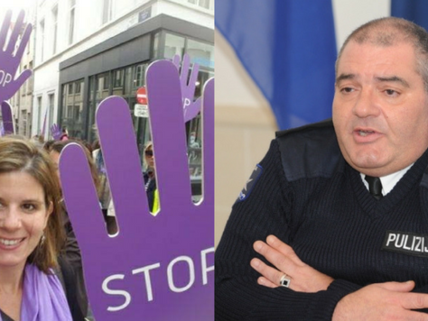 Women's Rights Activists Angered And Perplexed At Minister's Defence Of Disgraced Policeman