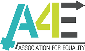 The Association for Equality works for gender equality by tackling discrimination at work and home, stopping the legalisation of prostitution in Malta and advocating the Nordic model, recognising men's role of men in tackling inequality, reducing gender pay gap and promoting equality in decision making.