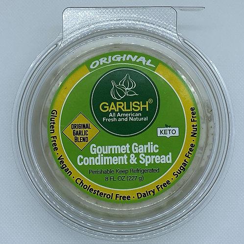 Garlish Original 8oz -Twin Pack- $12 + $11 Shipping