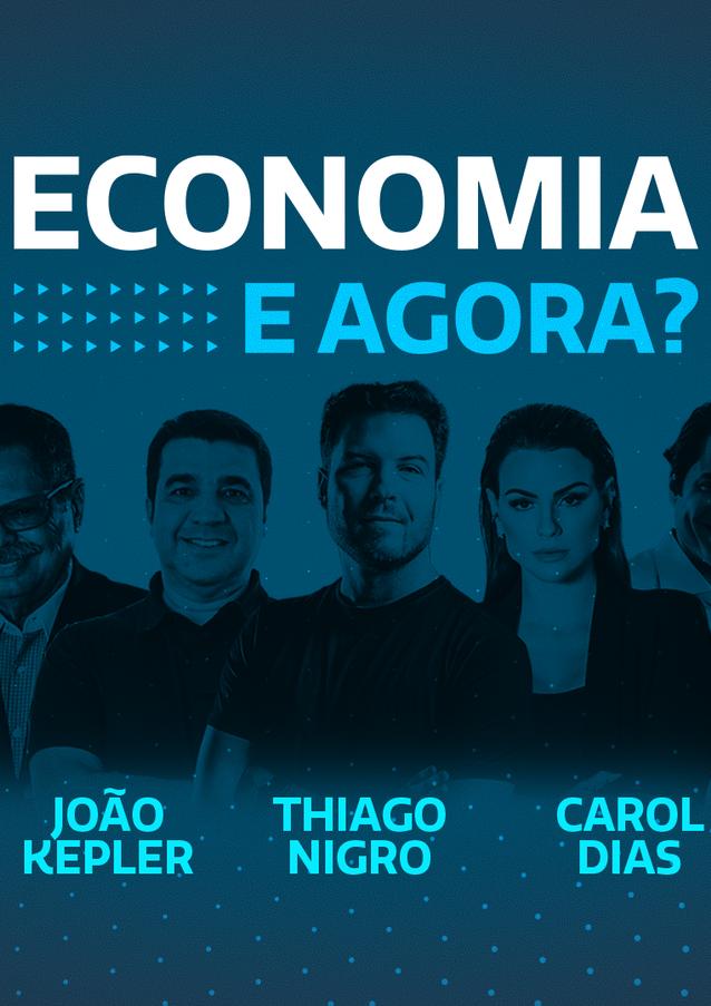 Economia e Agora?