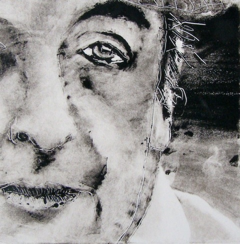 "Monotype, ""Pablo Neruda"""