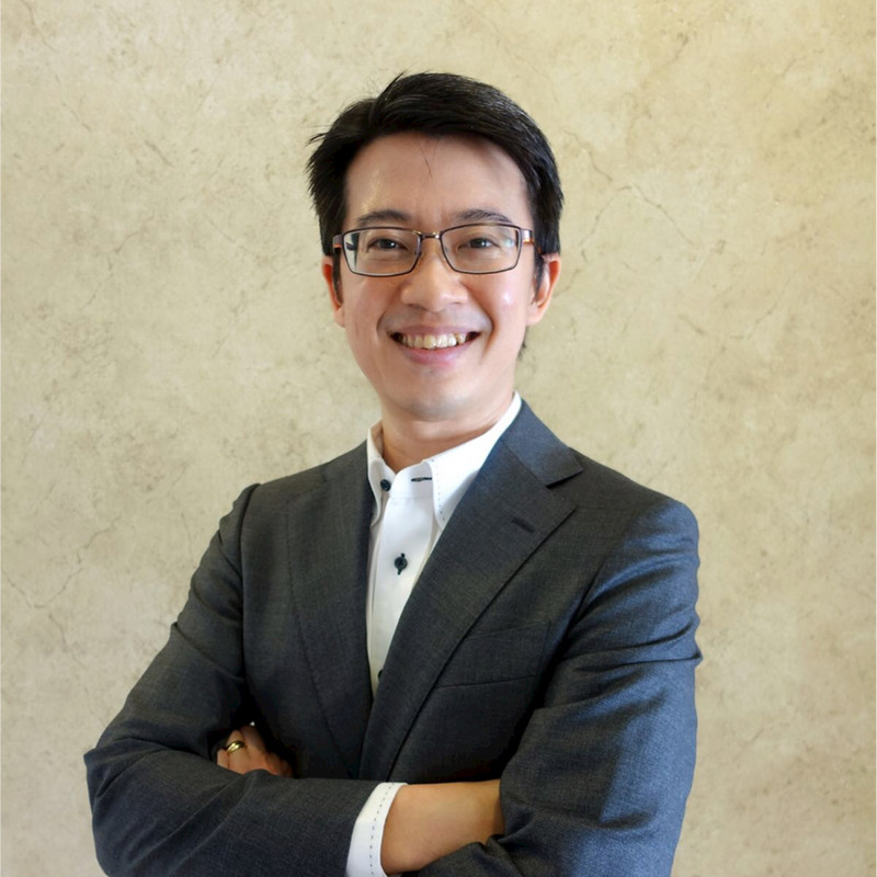 Managing Director Kian Soon Mechanical Components