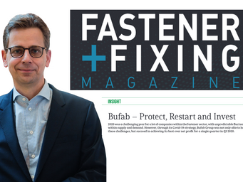Bufab - Protect, Restart and Invest