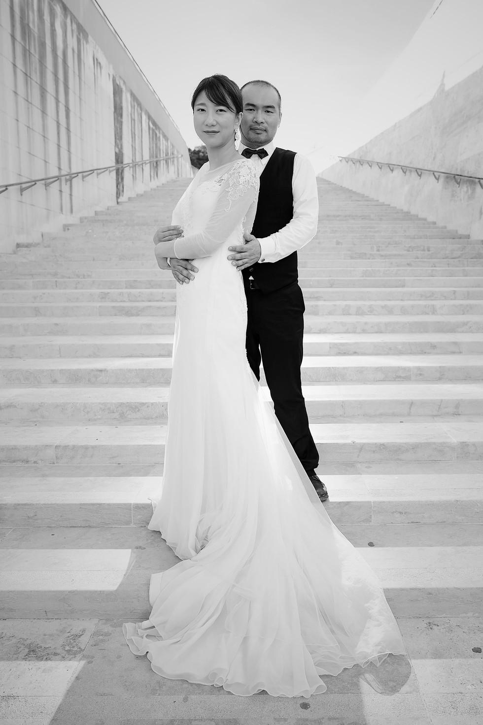 Gozo Wedding Photographer