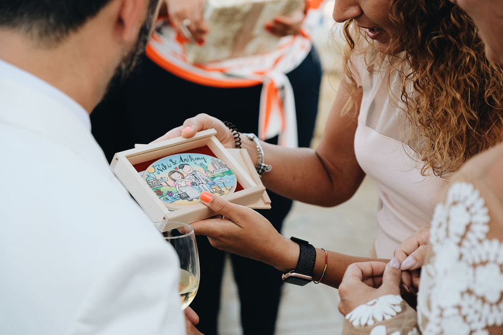 Wedding Malta