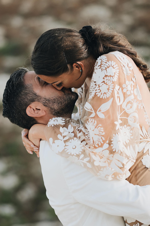 Gozo Wedding
