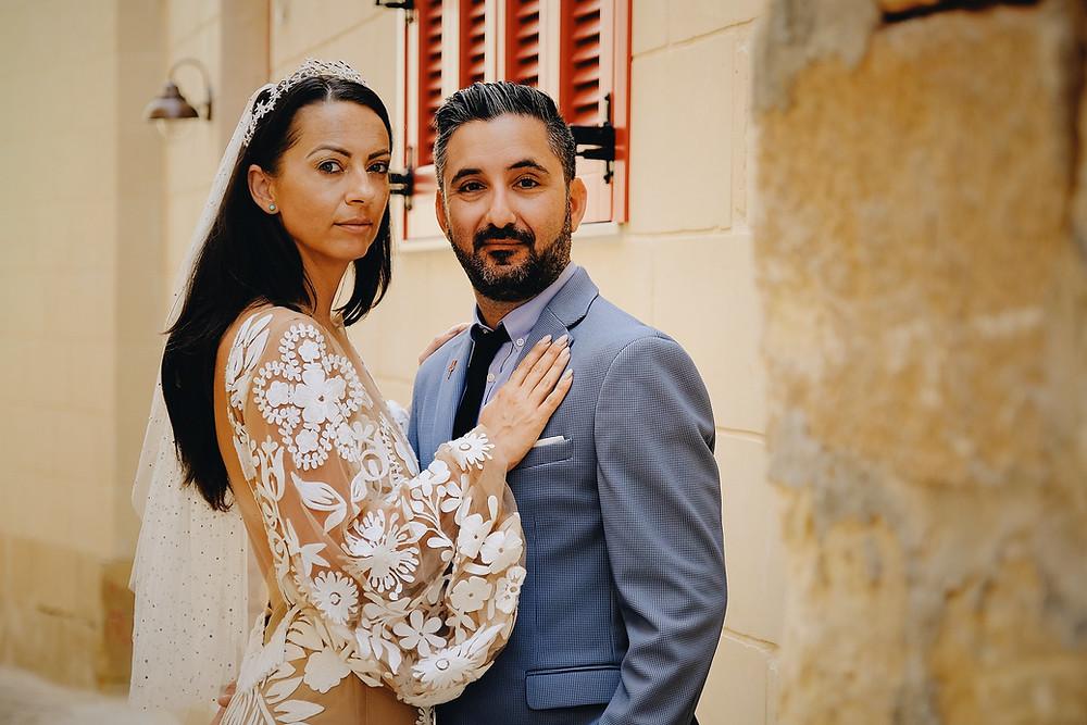 Malta wedding photographer
