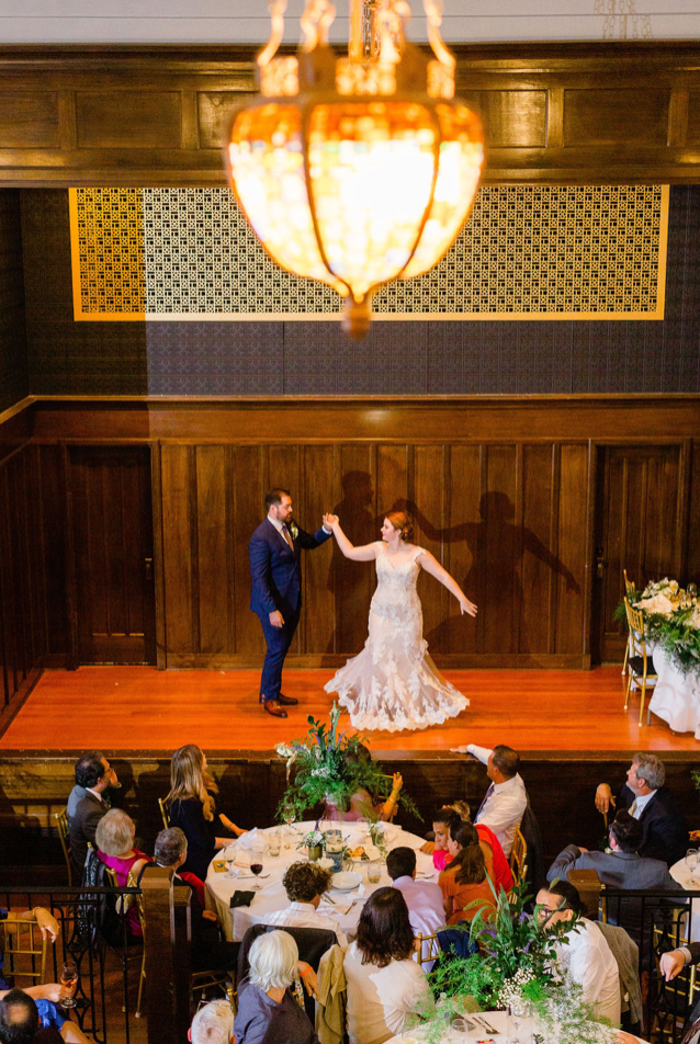 Katie & Sherard Wedding