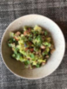 Deli Chopped Salad