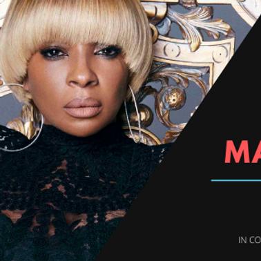 Quarantine Karaoke - Mary J Blige