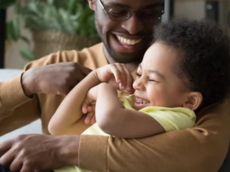The Easiest Way to Eliminate Conflict With Your Child