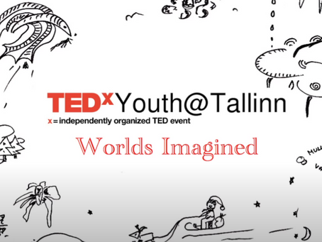 What Do Top Students do Differently | Douglas Barton | TEDxYouth@Tallinn