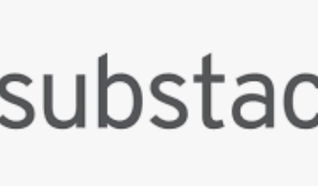 I am Now Writing for #Substack