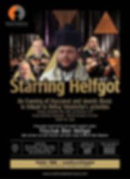 Shabbat HaMalka 3 Concert | Yitzchak Meir Helfgot | Martin Widerker