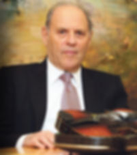 Martin Widerker - Composer of Shabbat Songs