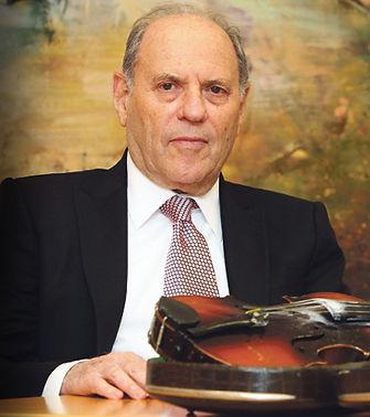 Martin Widerker - Composer of Shabbat Songs