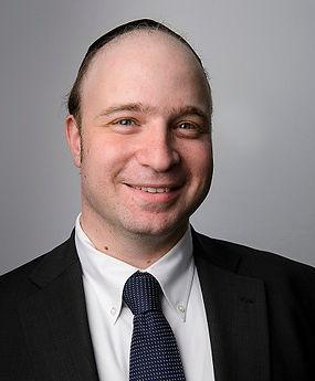 Rabbiner Daniel Fabian