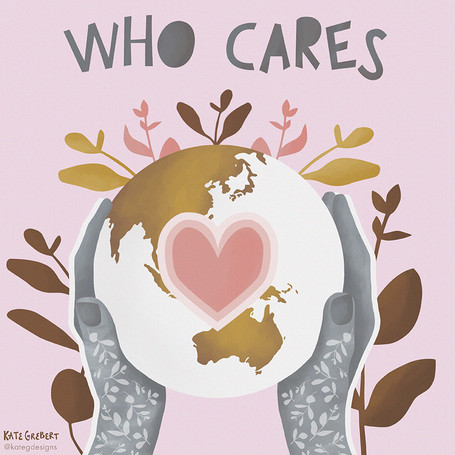 Editorial-Illustration-WHO-Cares-Sydney-