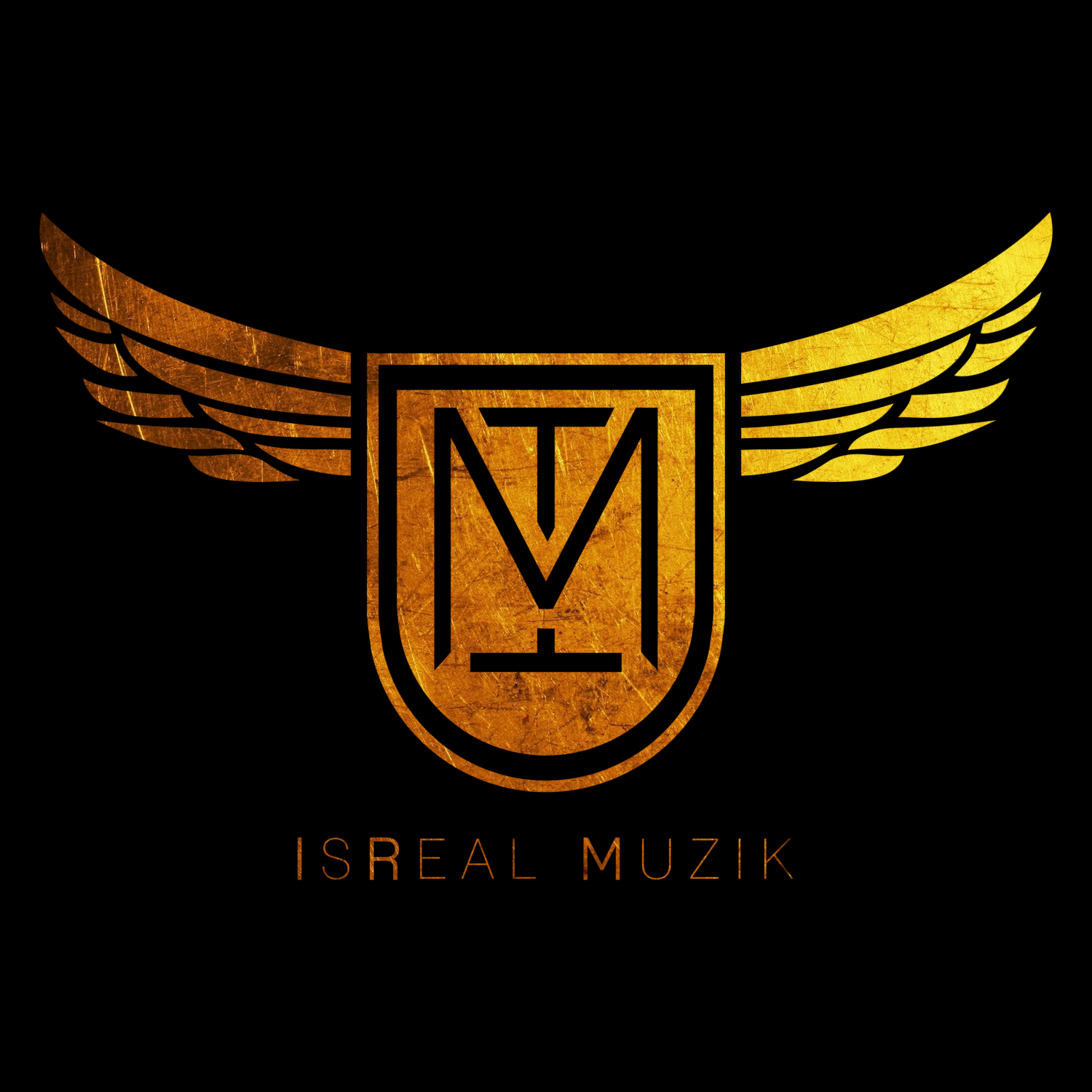 isreal-muzik-logo-design-servant-productions