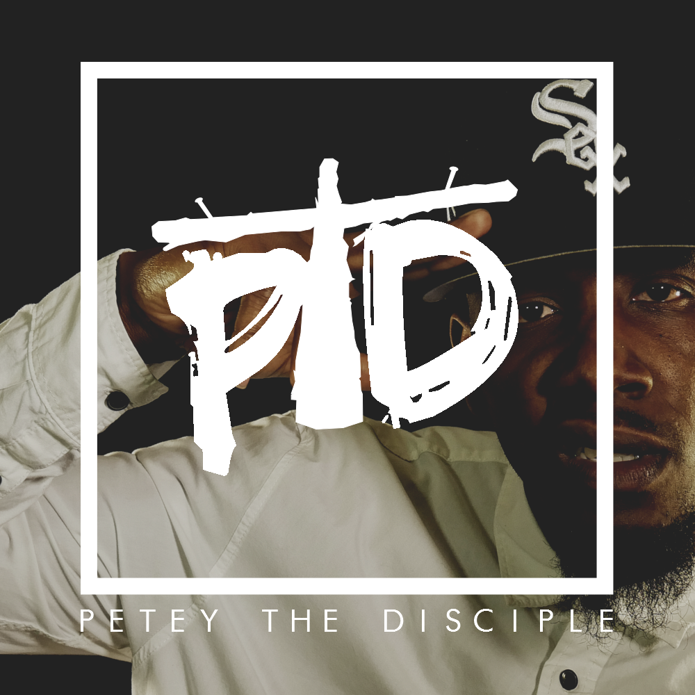 petey-the-disciple-logo-design-servant-productions