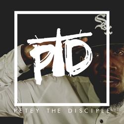 petey-the-disciple-logo-design-servant-productions