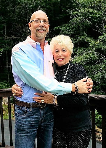 Jeffery Spector and Anita Spector, Son and Mother; share a close bond to this day.