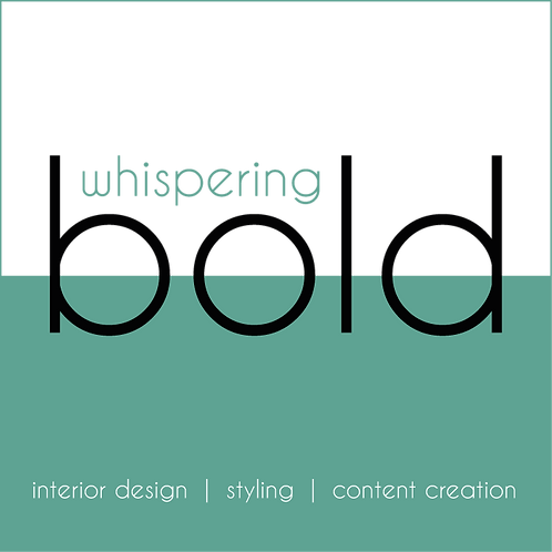 Whispering Bold Gift Card