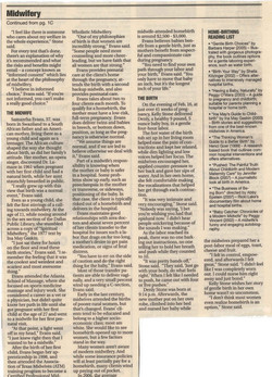 Hays Free Press article cont'd