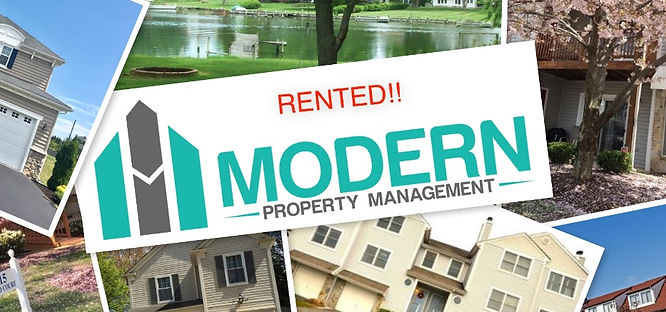 Rented resident home