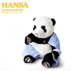 HANSA貓熊典藏款6649